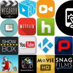 Top 10 Best Free Movie Apps for Streaming & Download in 2021