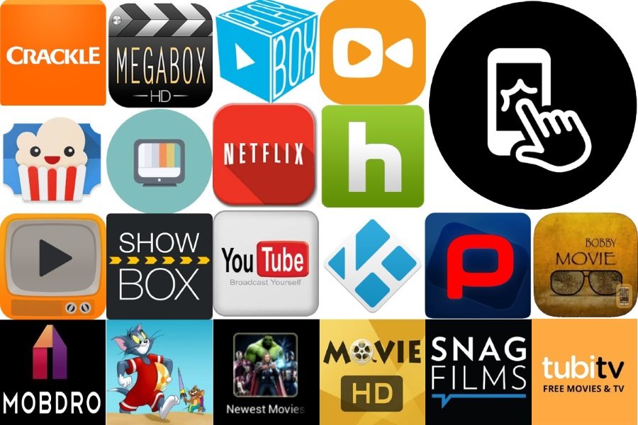 Top 10 Best Free Movie Apps for Streaming & Download in ...