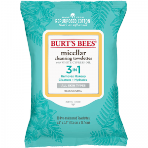 Bees Micellar Cleansing Towelettes
