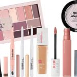 Top 10 Best Rated Drugstore Makeup 2019