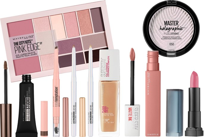 Best Drugstore Makeup 2019 Top 10 Best Rated Drugstore Makeup 2019   Tade Reviews
