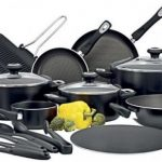 Top 10 Best Rated Cookware Sets 2020