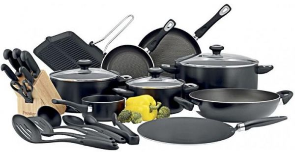 Best Cookware Set 2020.Top 10 Best Rated Cookware Sets 2020 Tade Reviews