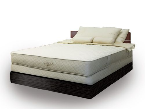 The Traditional Mattress