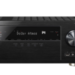 Top 10 Best Rated AV Receivers 2019