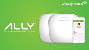 Amped Wireless Ally