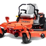 Top 10 Best Rated Zero Turn Mowers 2020