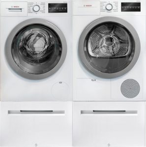 Bosch Front Load Washer