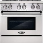 Top 10 Best Rated Gas Ranges 2021
