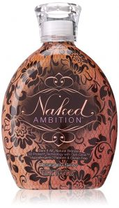 Designer Skin Body Bronzer Naked Ambition