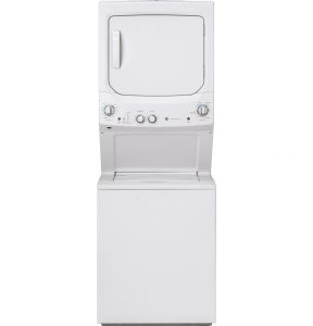 GE Unitized Electric Washer