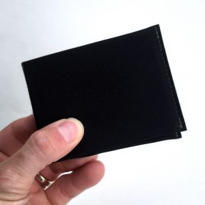 MICRO Soft Shell Wallet by SlimFold
