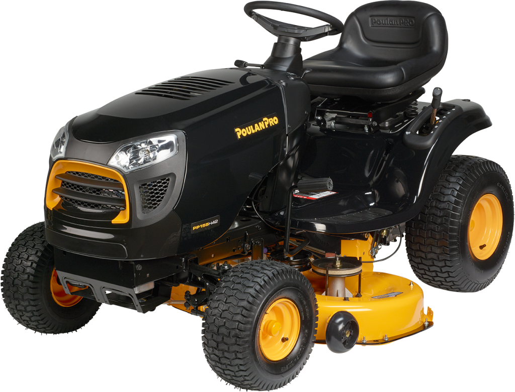 Top 10 Best Rated Riding Lawn Mowers 2019 Tade Reviews