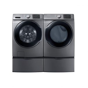 Samsung Front Load Gas Washer