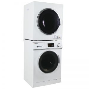 Sekido washer and dryer