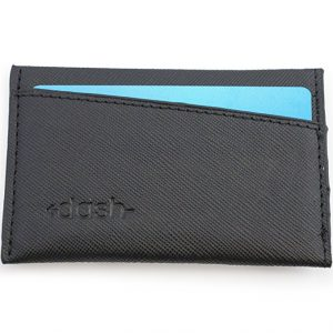 Slim Leather Wallet by Dash