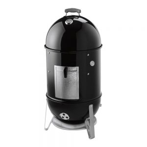 Weber Smokey Mountain 18-Inch Smoker