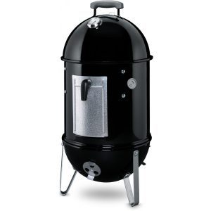 Weber Smokey Mountain 18 Inch Smoker