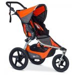 Top 10 Best Rated Jogging Strollers 2019