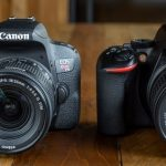Best Cheap DSLR Cameras 2019