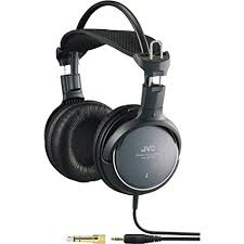 JVC HA-RX700 Headphones