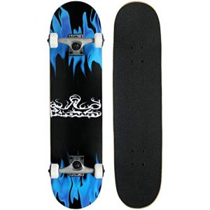 Krown Rookie Skateboard