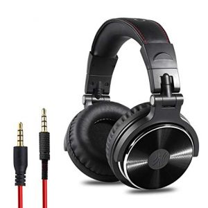 OneOdio Closed-Back Monitor Headphones