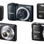 Best Cheap Point and Shoot Cameras 2019