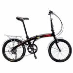 Best Cheap Folding Bikes 2020