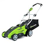 Top 10 Best Rated Electric Lawn Mowers 2020