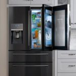 Top 10 Best Rated French Door Refrigerators 2020