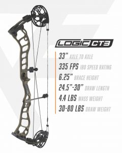 Top 10 Best Rated Compound Bows 2019 - Tade Reviews