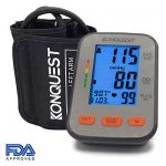Top 10 Best Rated Blood Pressure Monitors 2020