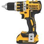 Top 10 Best Rated Cordless Drills 2020
