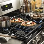 Top 10 Best Rated Gas Ranges 2020