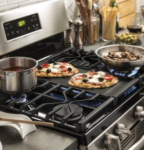Top 10 Best Rated Gas Ranges 2019 - Tade Reviews