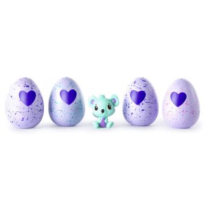 Hatchimals - CollEGGtibles 4-Pack