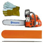 Top 10 Best Rated Chainsaws 2020