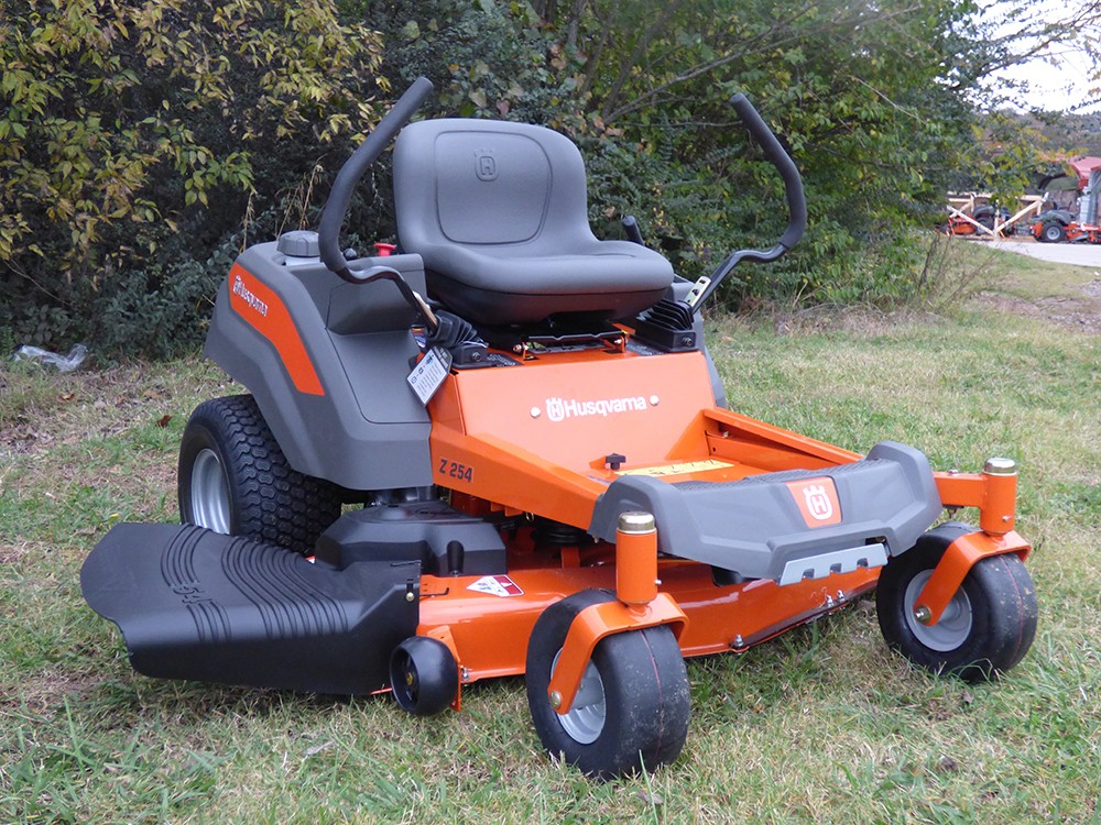 Top 10 Best Rated Zero Turn Mowers 2019 - Tade Reviews