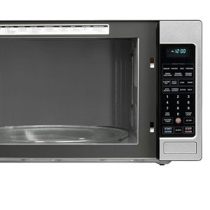 Top 10 Best Rated Countertop Microwaves 2020 Tade Reviews