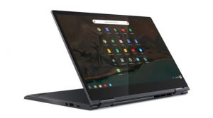 Lenovo Yoga Chromebook C630