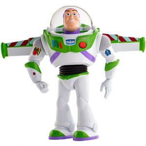Ultimate Walking Buzz Lightyear