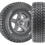 Top 10 Best Rated All Terrain Tires 2020