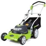 Top 10 Best Rated Push Mowers 2019