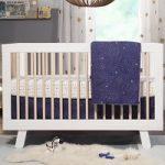 Top 10 Best Rated Baby Cribs 2020