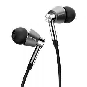 1More Triple Driver In-Ear Headphone