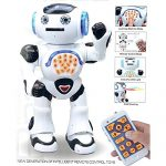 Top 10 Best Rated Robot Toys 2020
