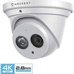 Top 10 Best Rated POE Security Camera Systems 2020