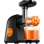 Top 10 Best Rated Masticating Juicers 2020