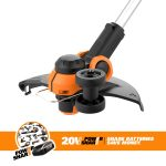 Top 10 Best Rated String Trimmers 2021